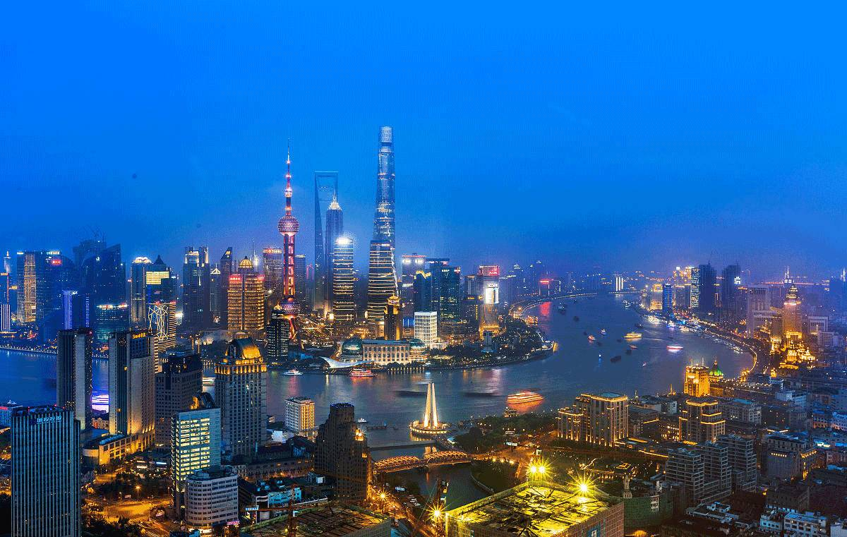 上海市人均gdp_上海市地图