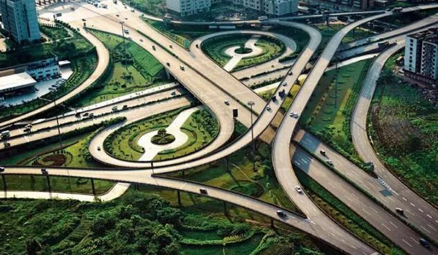 货车司机注意,重庆主城区载货汽车通行区域 时间 路段将有大调整