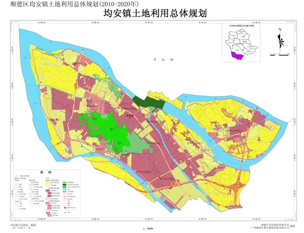 均安镇_均安全镇总面积为81.3平方公里,常住人口约8.