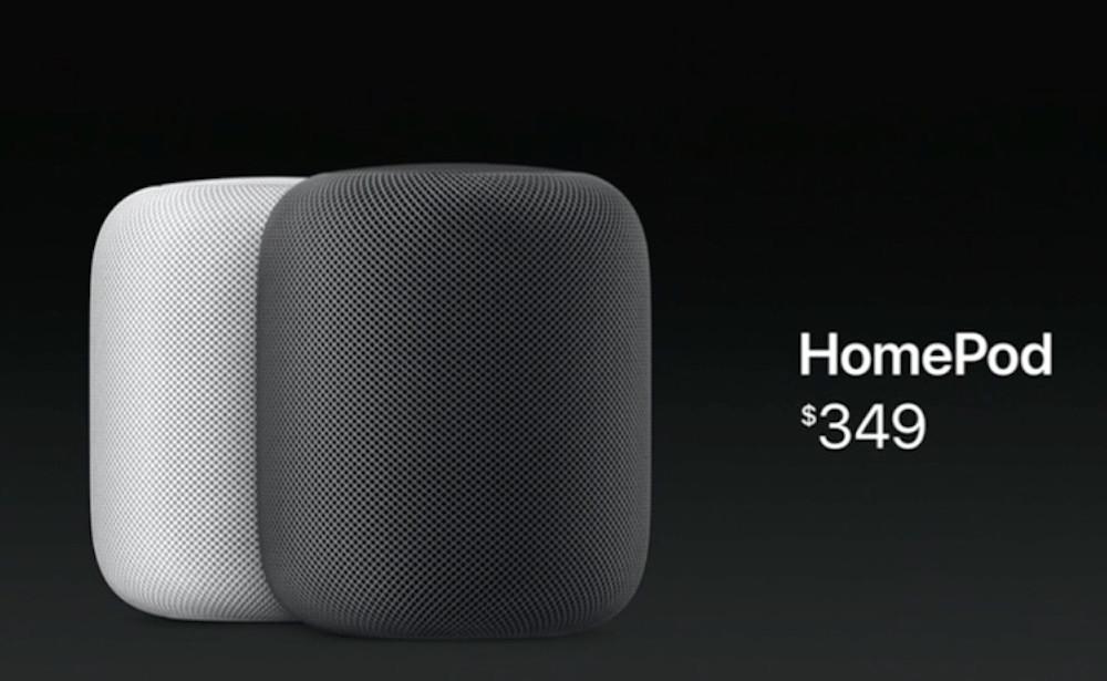固件代码显示 HomePod 屏幕分辨率为 272 x 340,运行内存 1GB