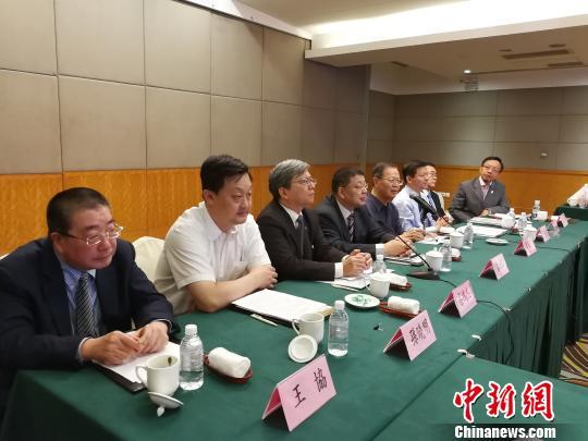 9年300余名台湾民众获得大陆法律职业资格
