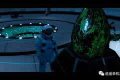 GTA5 太空冒险MOD公布 与外星人战斗