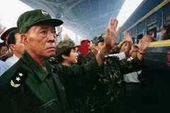 军90周年,向中国军人致敬图片