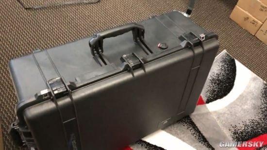 宏碁predator <strong>21x</strong>怪兽级电竞笔记本开箱是真的开箱