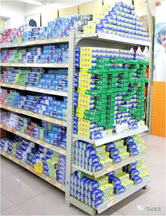 这才叫创意陈列 看资深零售人如何点评某超市创意陈列的