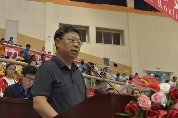 新乐体|相聚在北京共筑和谐梦!首届北京国际柔力球交流大会开幕