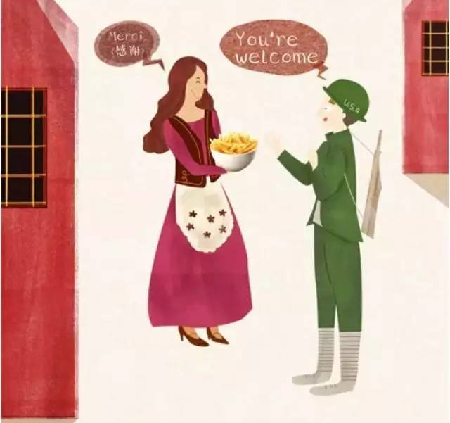 谁说番茄酱是薯条的标配?薯条还能这么吃!图片