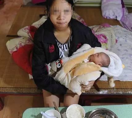 16岁女儿怀孕,得知孩子父亲家里有钱,父母变得很高兴