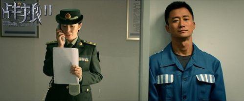 """《战狼2》是一部突出一个""""爽""""的B级片"""