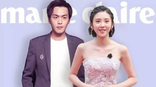 张若昀唐艺昕终于公布恋情,七年来的甜蜜点滴又何惧时光往复!