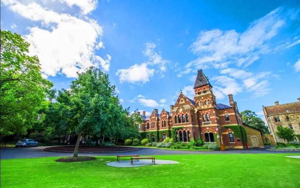 墨尔本大学排名_墨尔本大学