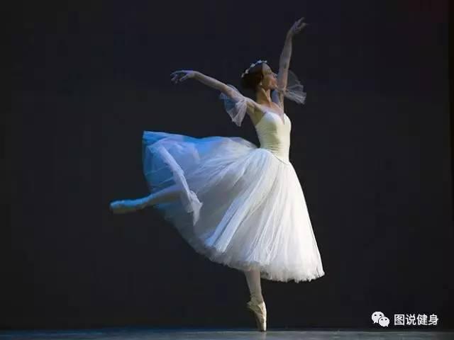 锻炼又不失优雅,新型的塑型美体芭蕾动作,让你优雅的瘦手臂