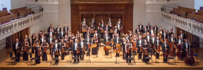 英国皇家爱乐乐团实力 伦敦爱乐乐团将带来沉浸式环绕声VR体验