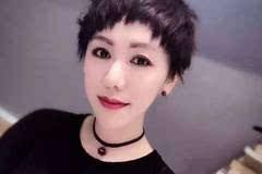 时尚 正文  本文作者由韩范发型提供!图片