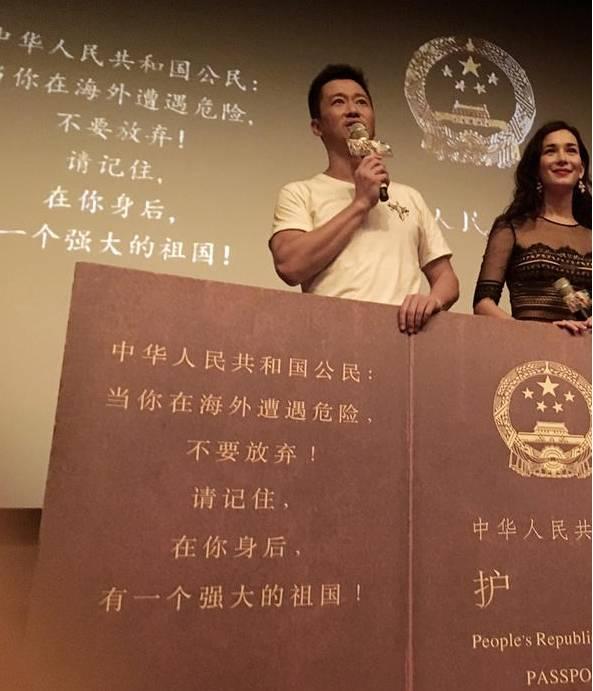 看完《战狼2》,才发现自己对中国这片土地,爱的多深沉!