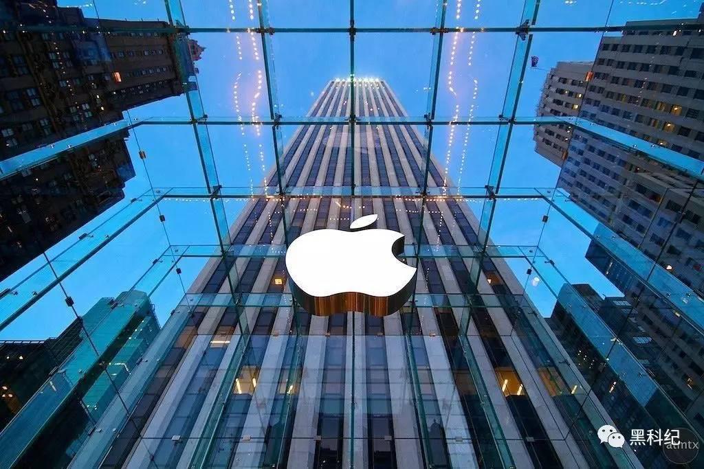 华为和腾讯争数据,你支持谁,苹果给了答案