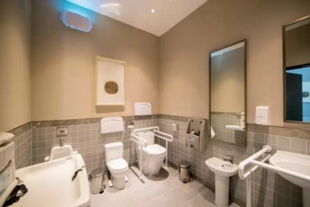 新建改建旅游厕所,鼓励酒店公厕对外开放……西安旅游图片