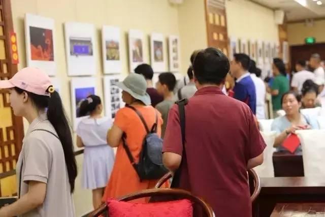 【旅游播报】文化开封人文风光摄影大赛获奖作