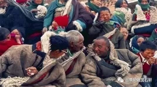 一個北京導遊眼中的藏族人