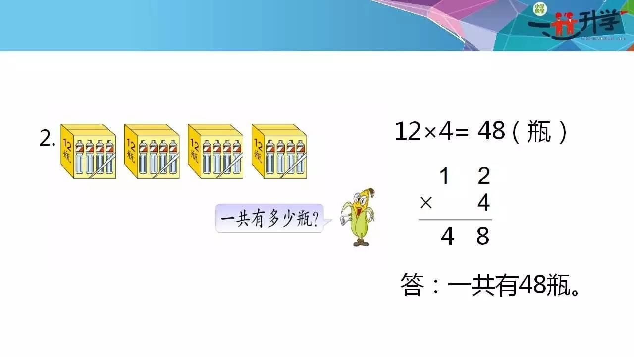 二位数乘一位数不进位的笔算方法 - 道客巴巴