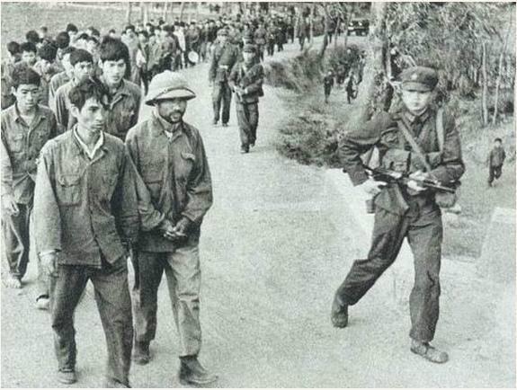 1979年中越战争烈士_进攻,1979,中越战争的非专业检讨(中)