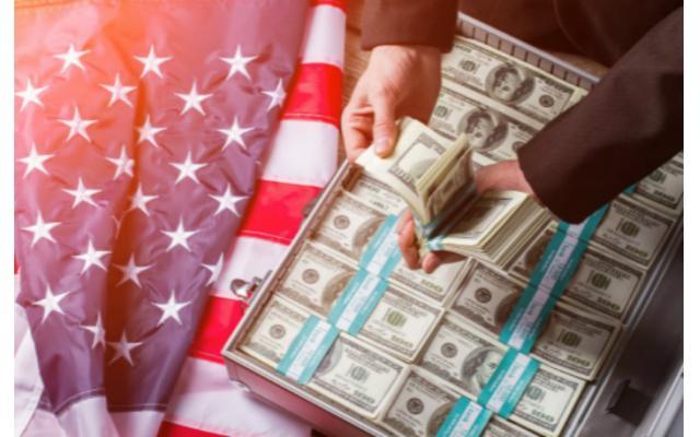 美元绝地反击创年内最大涨幅,就业强劲科恩讲话锦上添花