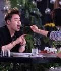 潘帅表白吴昕求正式交往 谈恋爱怎么就变成了大型养生节目?