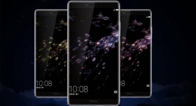 华为巨屏手机 6.6英寸 麒麟965 4600毫安,下月发布