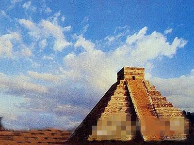 首个3d影像揭开埃及金字塔神秘内部构造!