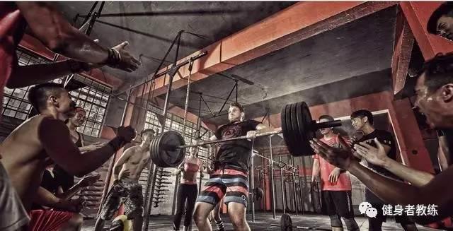 新型多元化EMOM训练法,又一种间歇性高强度有氧的锻炼法