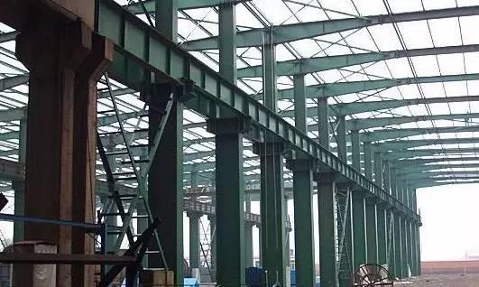 【钢结构·技术】钢结构检测项目及取样方法