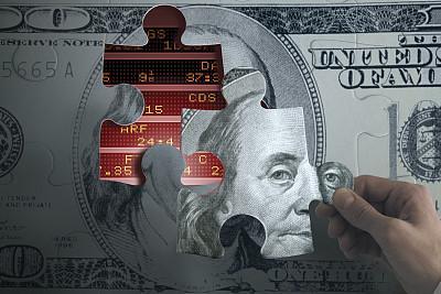 美元真的脱离难关了吗?未必!