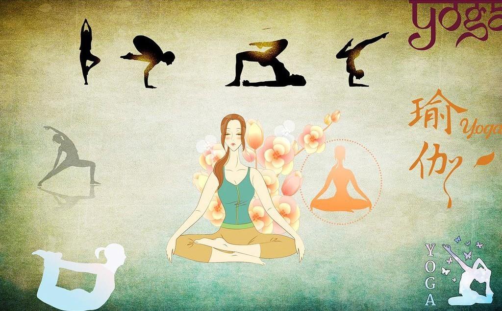 南公怀瑾先生:谢译《印度瑜伽健身术》序