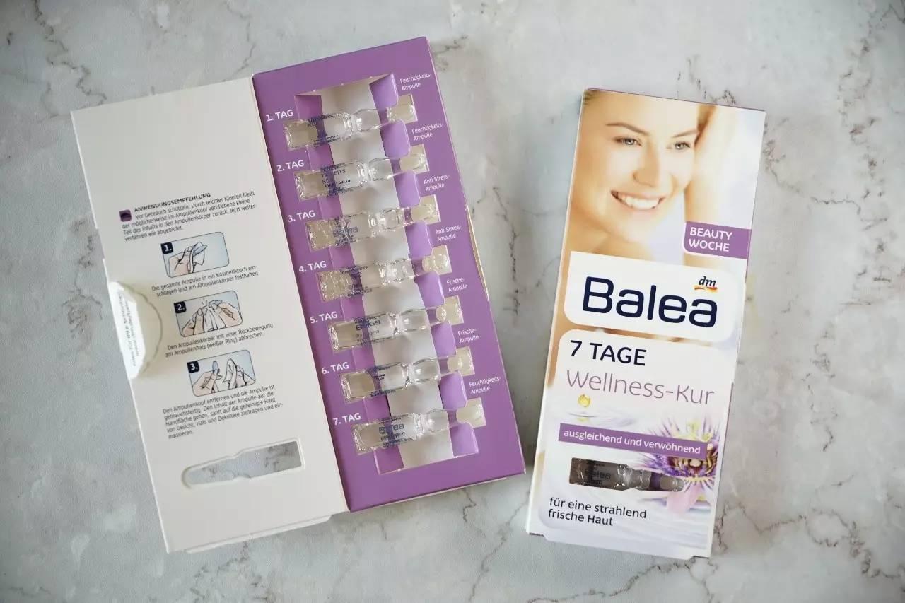 ผลการค้นหารูปภาพสำหรับ Balea 7 tage Wellness-Kur