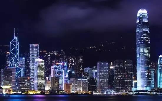 石家庄香港高铁8小时直达 超强游玩全攻略,去看最小众的香港图片