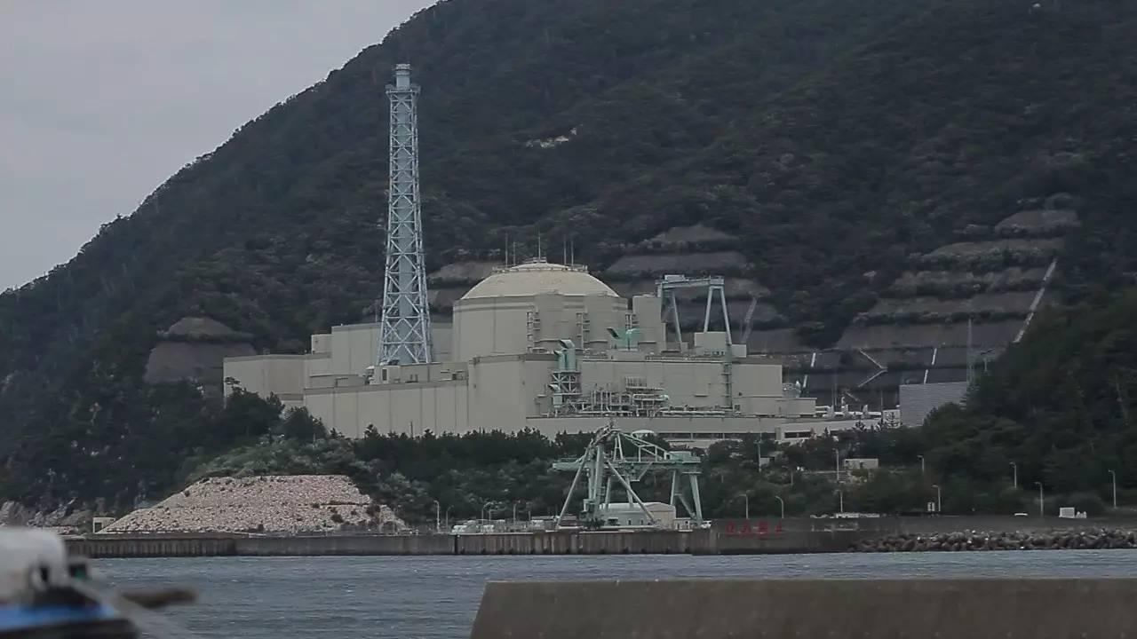核电的gdp_国内不可多得的核电厂址(3)