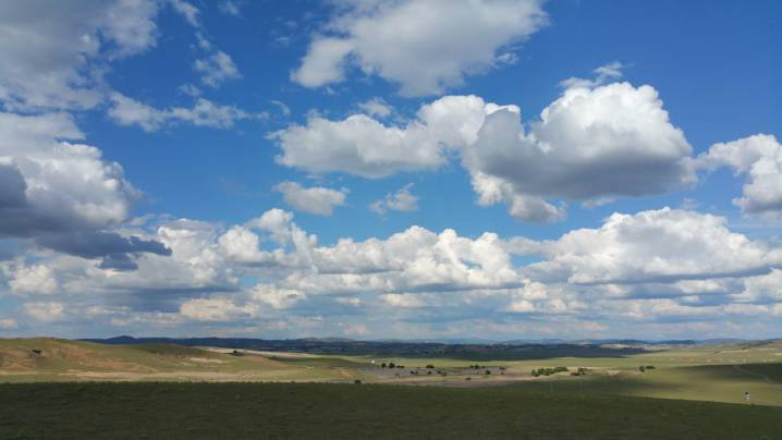 【交广二十年主播旅游体验季】景春:8月草原之旅