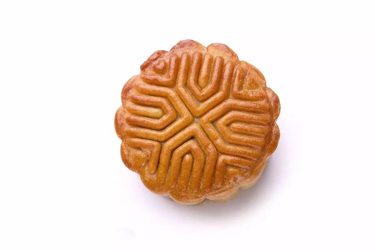 中秋 比起网红月饼,这些月饼才是中秋节的正确打开方式