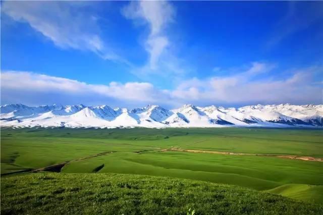 广东旅游景点 自驾游:精品自驾路书 神秘喀纳斯、魔幻魔鬼城感受千里画廊的北疆风光