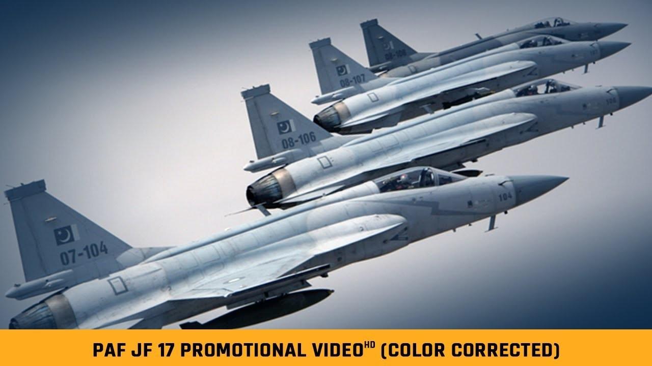 中国枭龙战斗机 是巴基斯坦的空军主力 也是印度空军的天敌图片