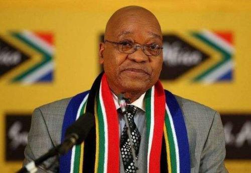 南非总统祖马面临不信任投票三信用评级机构调降评级