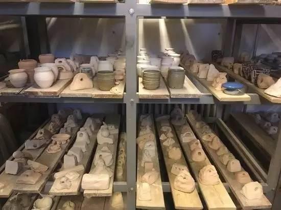 瓷印辉光 中国陶瓷印创作生态研究展 启动仪式暨作品征集活动新闻发