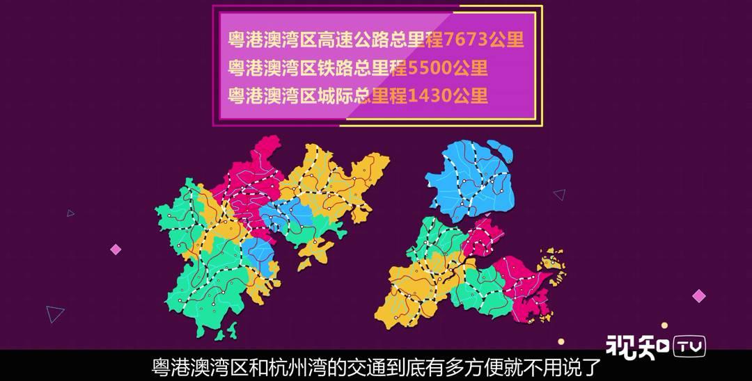 江浙沪和粤港澳经济总量(3)
