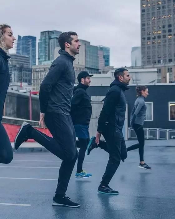 穿对衣服才能好好运动