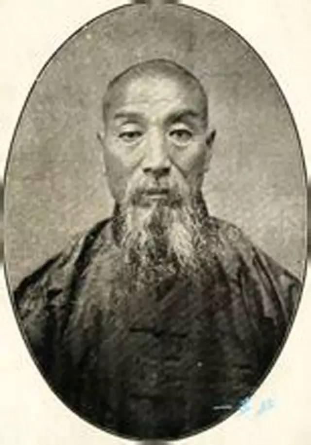太极拳史话(1)图片