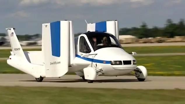 吉利股价上天背后:拿下沃尔沃技术 被福特起诉 现在又要收购飞行汽车