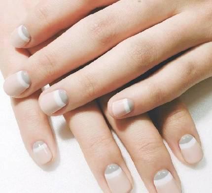 选对了指甲油,肤色至少白两度!