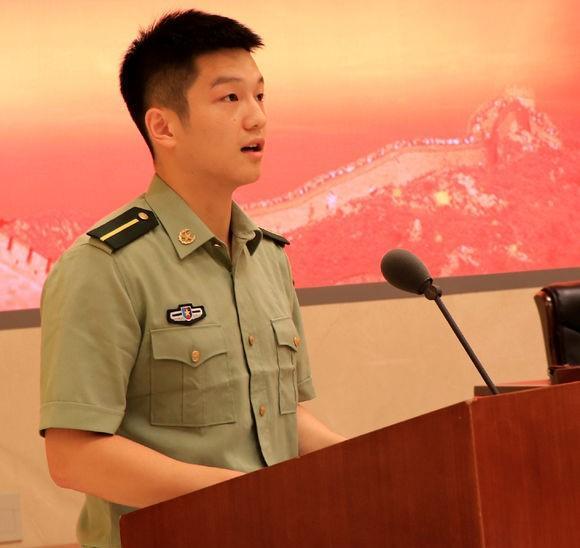 4年前他一战成名,如今接班林丹宁泽涛成八一队领袖