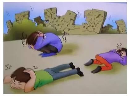汶川地震母亲保护孩子_地震如何保护自己