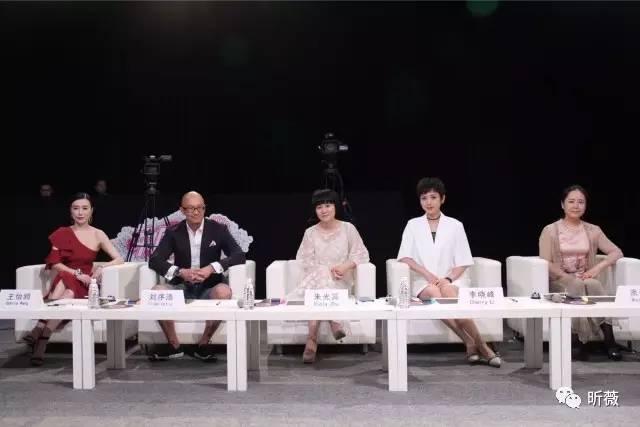 中国女孩大赛明星面试会第三天 | 当芳华主演李晓峰遇到昕薇女孩,这个舞台就是梦开始的地方!